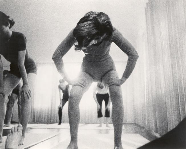The Savage Eye, Helen Levitt, Filmmuseum - kekinwien.at