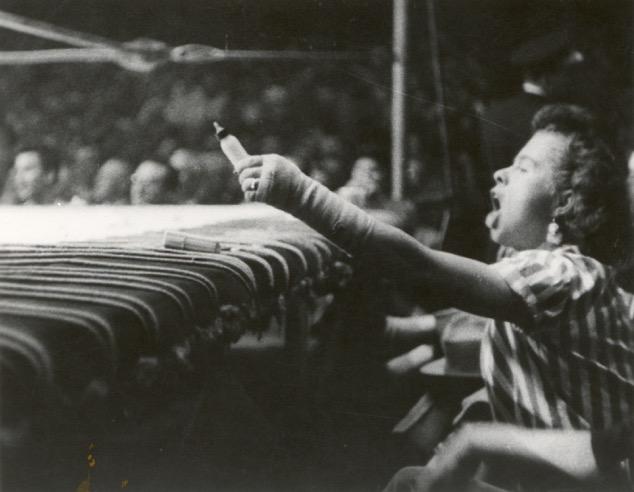 The Savage Eye, 1960, Ben Maddow, Sidney Meyers, Joseph Strick (Kamera: Helen Levitt u.a.) (c) Österreichisches Filmmuseum.