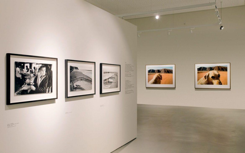 Ausstellungs, Foto (c) Filmarchiv Austria, Severin Dostal