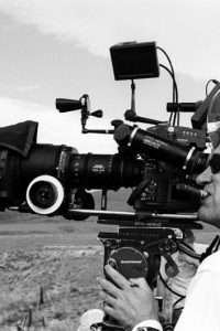 Wim Wenders. Foto (c) Donata Wenders