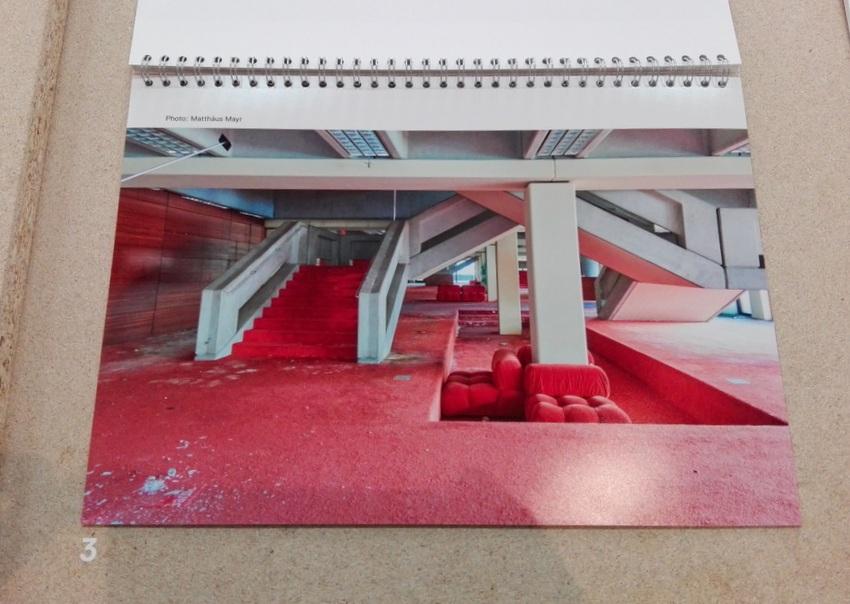 Detail, das Kurzentrum Bad Gastein verfällt, Bild (c) Claudia Busser - kekinwien.at