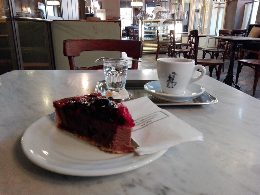 Torte, Westend, Bild (c) Claudia Busser - kekinwien.at