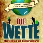 die Wette, copyright: Mare Buchverlag