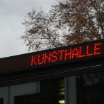 project space, Kunsthalle, Wien