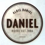 Logo der Daniel-Hotels