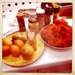 Zutaten für ein Beef Tartar © kekinwien