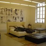 an der Wand: Arbeiten von Helmut Koller