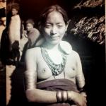Naga - Schmuck und Asche, eine Ausstellung im Museum für Völkerkunde