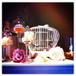Cupcakes: Dekoratives und Praktisches ist auch zu haben hier.