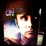 Move on mit Mads Mikkelsen wurde von 17. bis 19.7.2012 auch in Wien gedreht.