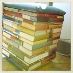 gabarage, Bücher zum Besitzen