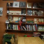 Bibliothek der Provinz