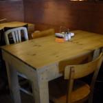 Cafe der Provinz