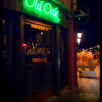 O' connor's Old Oak Pub