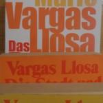 Mario Vargas Llosa: Das böse Mädchen