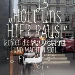 """""""Sprüche"""" und Grafik von Jürgen Heel"""