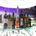 gute Auswahl an Ölen