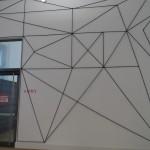 """Ausschnitt aus """"The Impossible Net"""", 2012, Julian Göthe"""