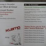 Auszug aus dem Programmheft des Klemo
