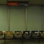 U-Bahnstation, Ausgang Künstlerhaus