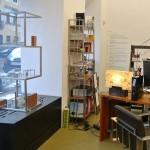 Nin Prantner. Möbeldesign aus Wien