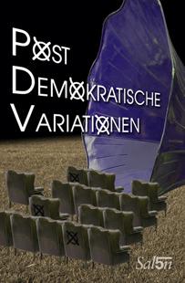 Postdemokratische Variationen im Salon5, Foto © Salon5
