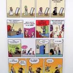 """Jüdischer Humor heute: Karikaturen von Ben Gershon in der Ausstellung """"Alle meschugge?"""""""