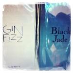 lubin gin fizz und black jade