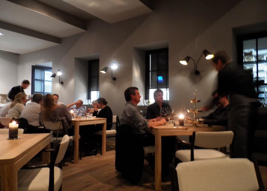 Restaurant Konstantin Filippou