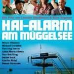 Hai Alarm am Müggelsee, Filmplakat © Müggelfilm