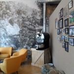 Extrazimmer, ansprechende Details, wohin man schaut