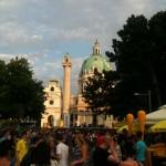Popfest Seebühne