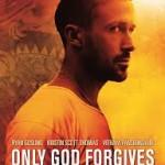 """""""Only God Forgives"""", Filmplakat"""