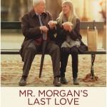 Mr. Morgans Last Love - Filmplakat