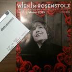 Wien im Rosenstolz