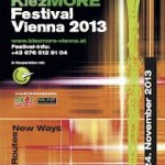 PLakat: KLEZmore Festival