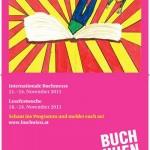 Schulplakat der Buch Wien