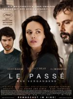 Le Passé, Filmplakat