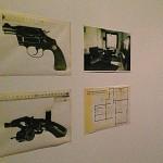 monika ertls's pistol, marco polini