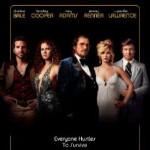 American Hustle, Filmplakat
