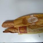 Baguette aus Österreich im Test