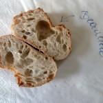 Baguette aus dem Beaulieu
