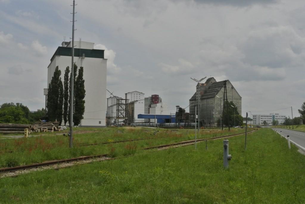 Auch das Umfeld des Albaner Hafens lohnt so manchen Blick.