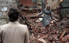 Berlin nach dem 2. Weltkrieg im Film 'Phönix'