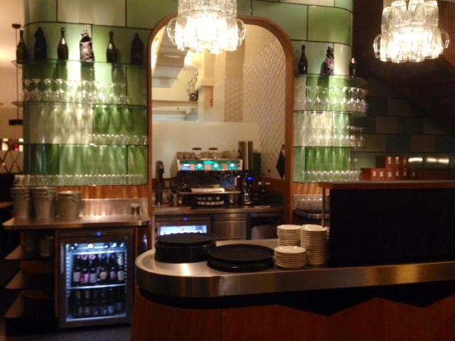 neues Wiener Gasthaus: LUGECK 4