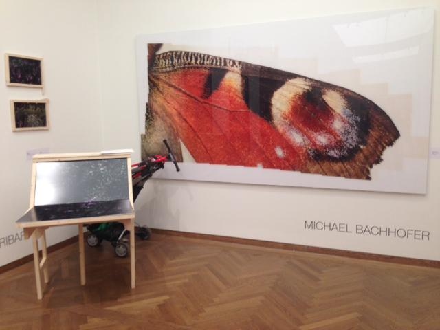 Galerie Reinthaler, Gumpendorferstraße 53, 1060 Wien