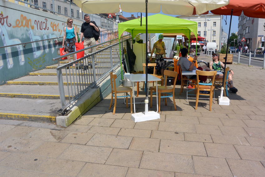 Schwendermarkt, Foto(c) Mischa Reska - kekinwien.at
