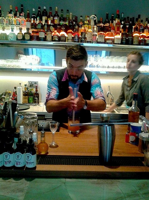 Miranda Bar, Matti, Foto (c) MOU für kekinwien.at