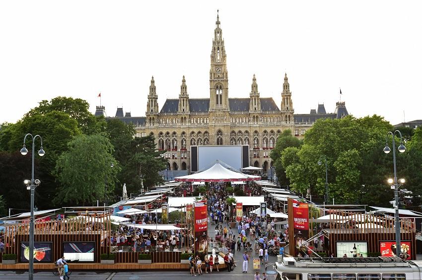 rathausplatz © stadt wien marketin