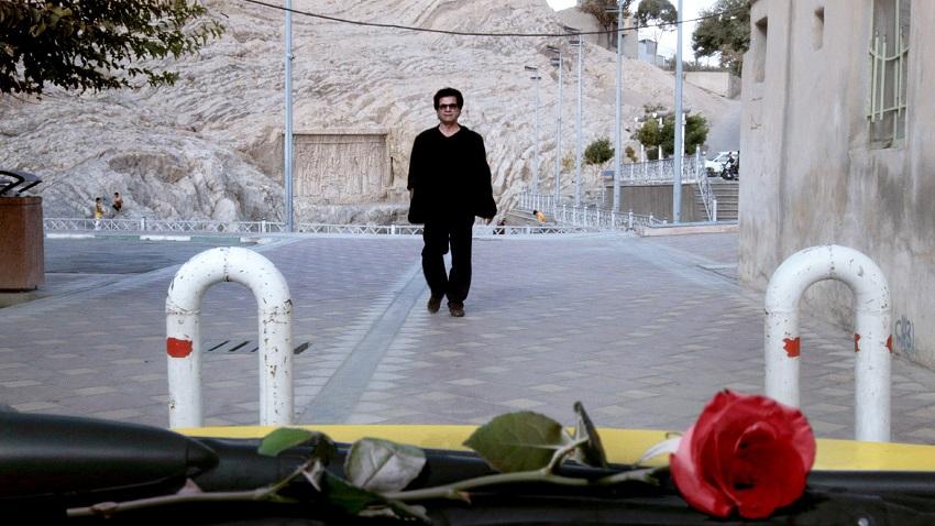 Jafar Panahi © Filmladen Filmverleih